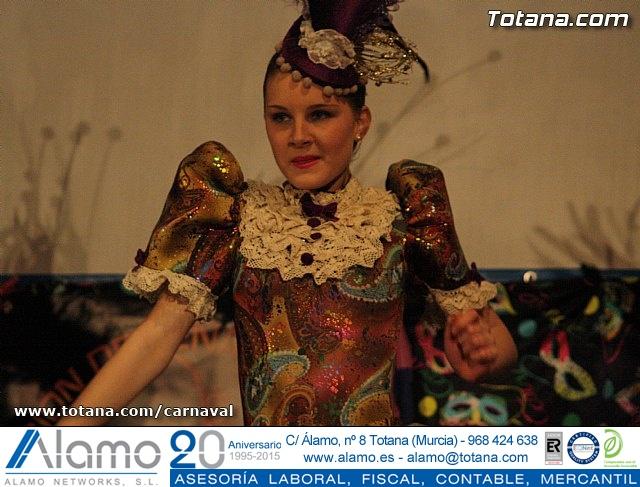 Pregón Carnaval Totana 2014 - 28