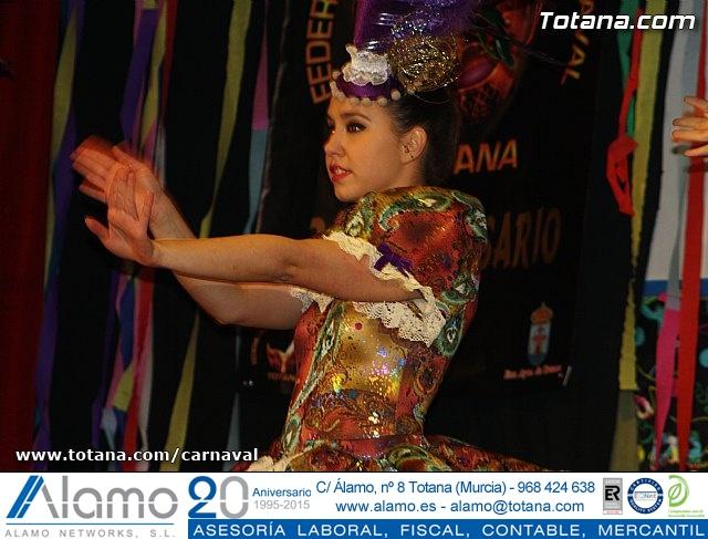 Pregón Carnaval Totana 2014 - 29