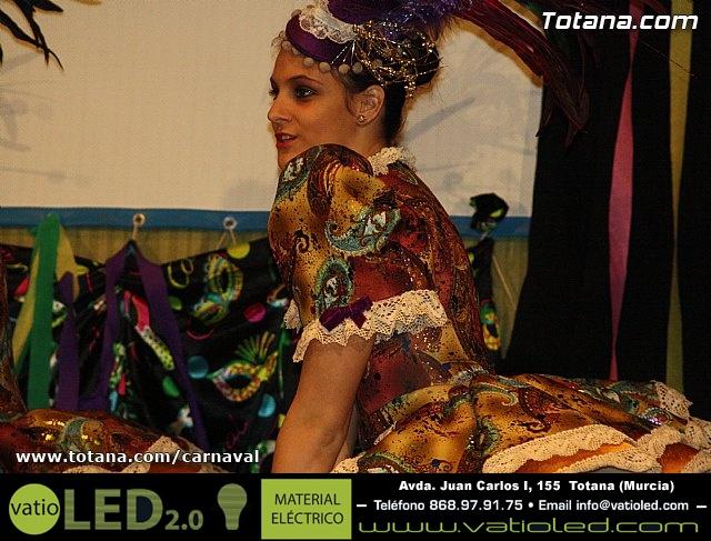 Pregón Carnaval Totana 2014 - 32