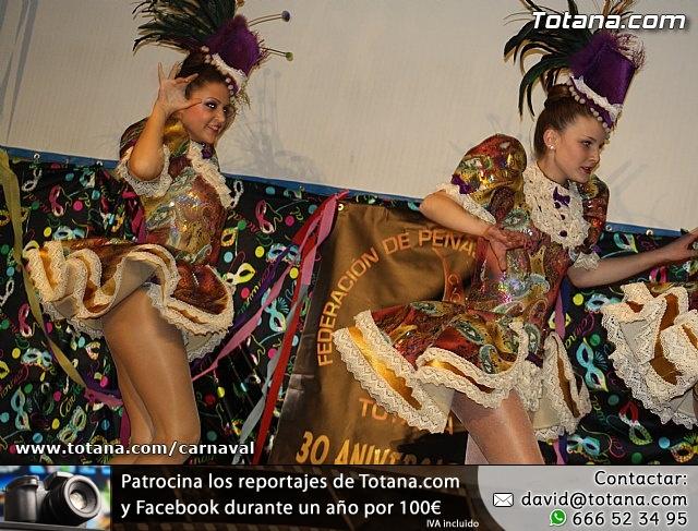 Pregón Carnaval Totana 2014 - 34