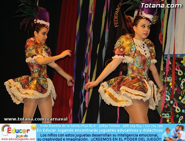 Pregón Carnaval Totana 2014 - 35