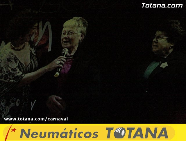 Pregón Carnaval Totana 2014 - 36