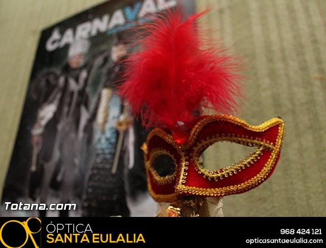 Pregón Carnaval de Totana 2016 - 12