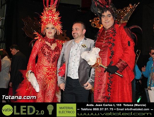 Pregón Carnaval de Totana 2016 - 338