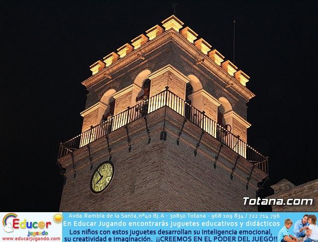 Pregón Carnaval de Totana 2017 - 1