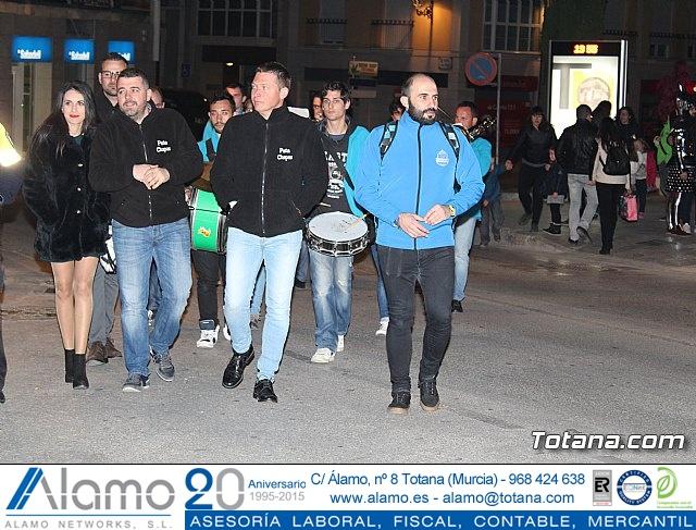 Pregón Carnaval de Totana 2017 - 4