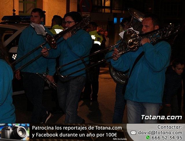 Pregón Carnaval de Totana 2017 - 6