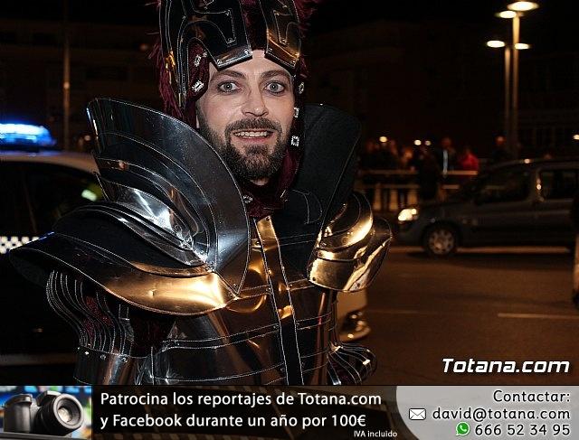 Pregón Carnaval de Totana 2017 - 10