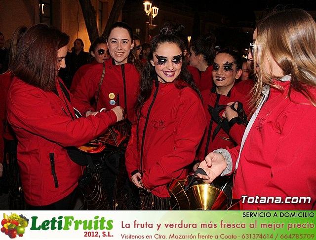 Pregón Carnaval de Totana 2017 - 13
