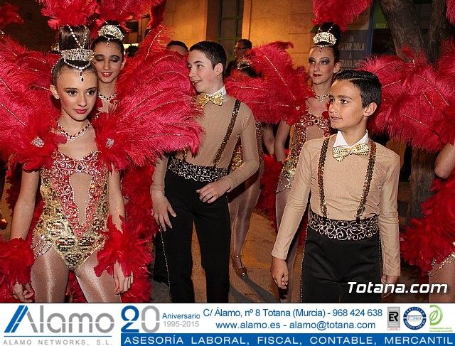 Pregón Carnaval de Totana 2017 - 24