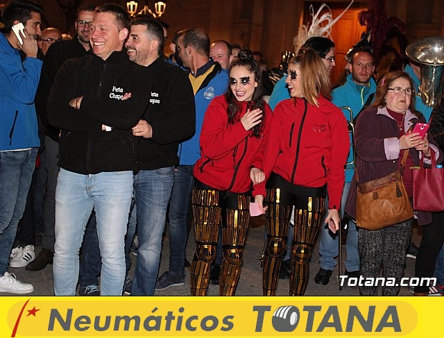 Pregón Carnaval de Totana 2017 - 32