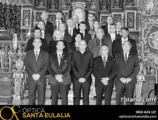 Pregón Semana Santa de Totana 2017 - Juan Carrión Tudela - 2
