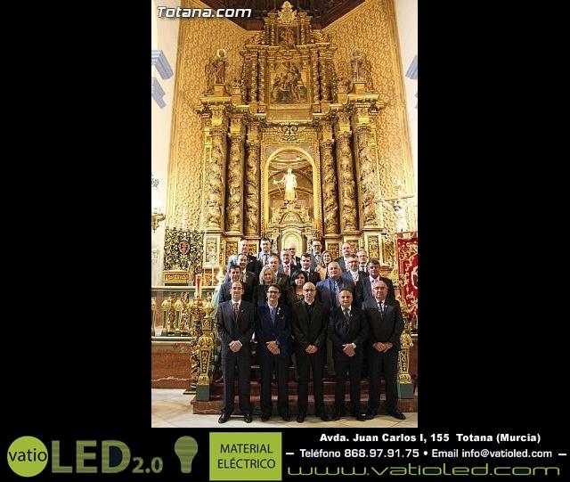 Pregón Semana Santa de Totana 2017 - Juan Carrión Tudela - 3
