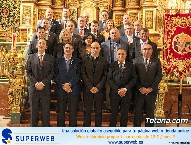 Pregón Semana Santa de Totana 2017 - Juan Carrión Tudela - 4