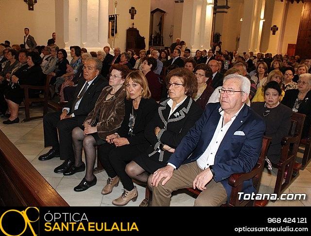 Pregón Semana Santa de Totana 2017 - Juan Carrión Tudela - 5