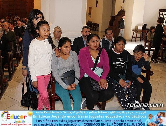 Pregón Semana Santa de Totana 2017 - Juan Carrión Tudela - 6