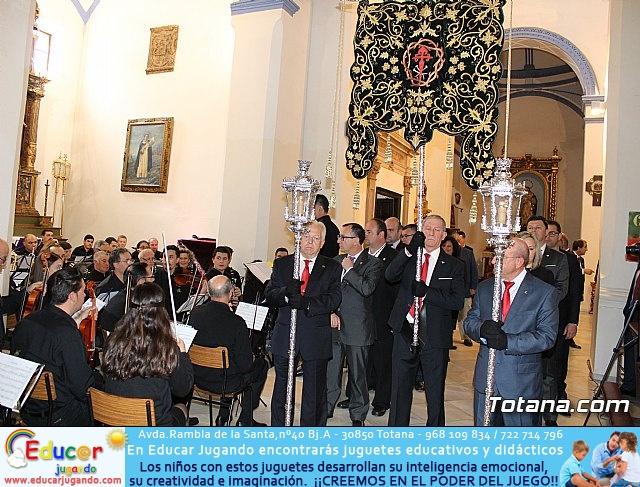 Pregón Semana Santa de Totana 2017 - Juan Carrión Tudela - 7