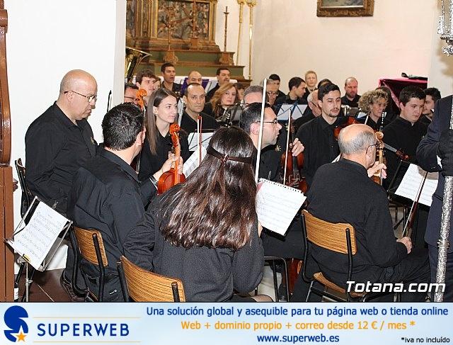 Pregón Semana Santa de Totana 2017 - Juan Carrión Tudela - 8