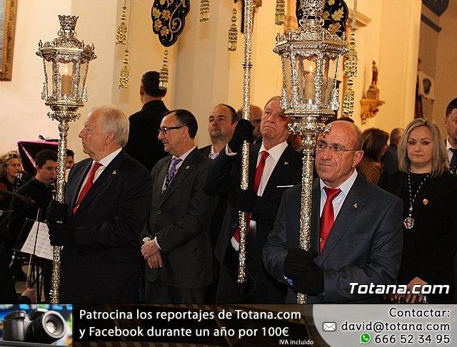 Pregón Semana Santa de Totana 2017 - Juan Carrión Tudela - 10