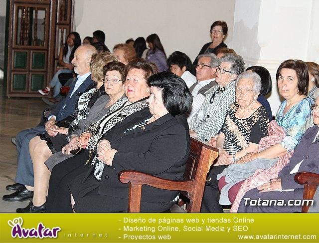 Pregón Semana Santa de Totana 2017 - Juan Carrión Tudela - 11