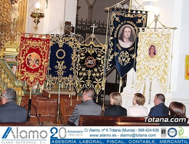 Pregón Semana Santa de Totana 2017 - Juan Carrión Tudela - 12