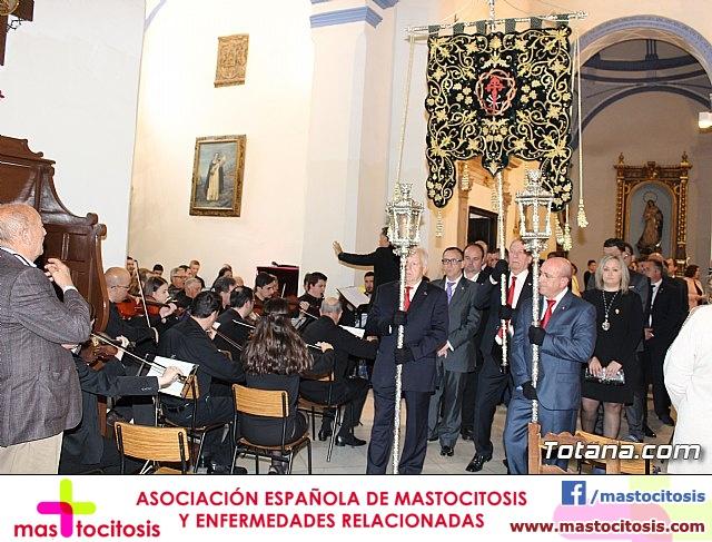 Pregón Semana Santa de Totana 2017 - Juan Carrión Tudela - 13