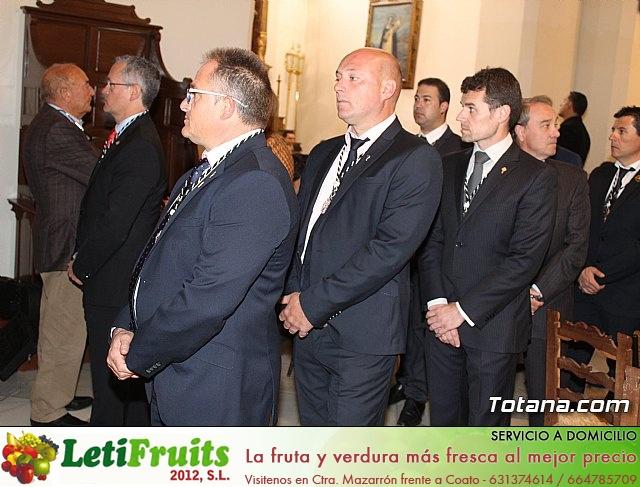 Pregón Semana Santa de Totana 2017 - Juan Carrión Tudela - 17