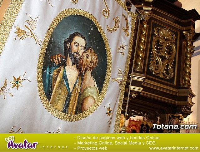 Pregón Semana Santa de Totana 2017 - Juan Carrión Tudela - 18