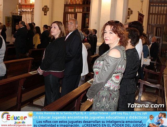 Pregón Semana Santa de Totana 2017 - Juan Carrión Tudela - 19