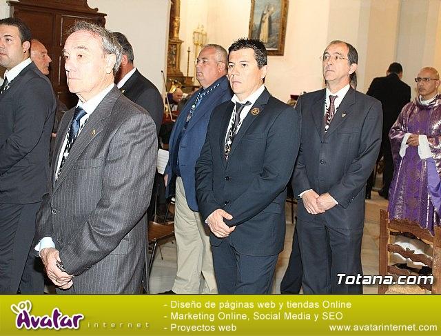 Pregón Semana Santa de Totana 2017 - Juan Carrión Tudela - 20