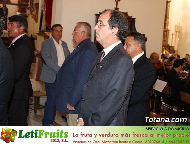 Pregón Semana Santa de Totana 2017 - Juan Carrión Tudela - 21