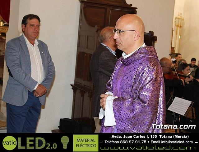 Pregón Semana Santa de Totana 2017 - Juan Carrión Tudela - 22