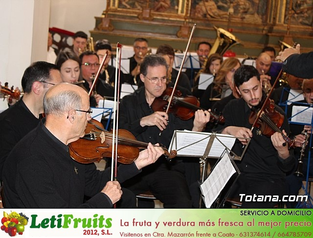 Pregón Semana Santa de Totana 2017 - Juan Carrión Tudela - 25
