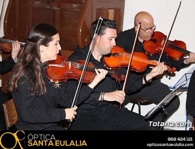 Pregón Semana Santa de Totana 2017 - Juan Carrión Tudela - 26