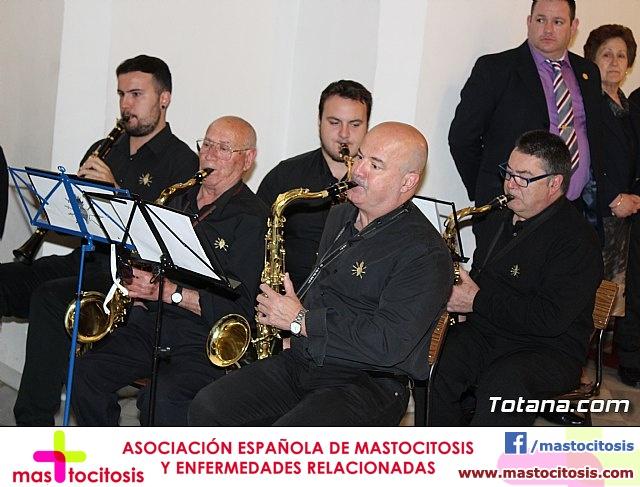 Pregón Semana Santa de Totana 2017 - Juan Carrión Tudela - 27