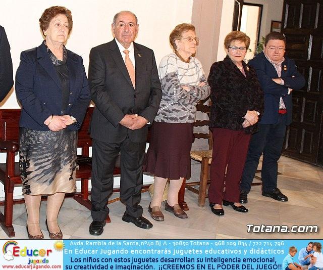 Pregón Semana Santa de Totana 2017 - Juan Carrión Tudela - 30
