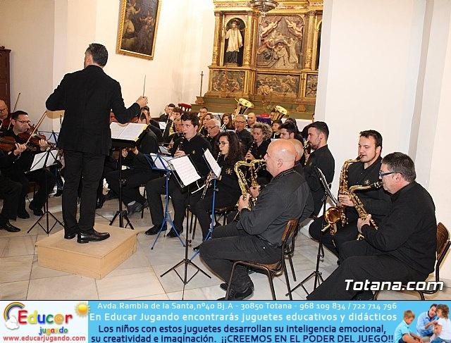 Pregón Semana Santa de Totana 2017 - Juan Carrión Tudela - 34