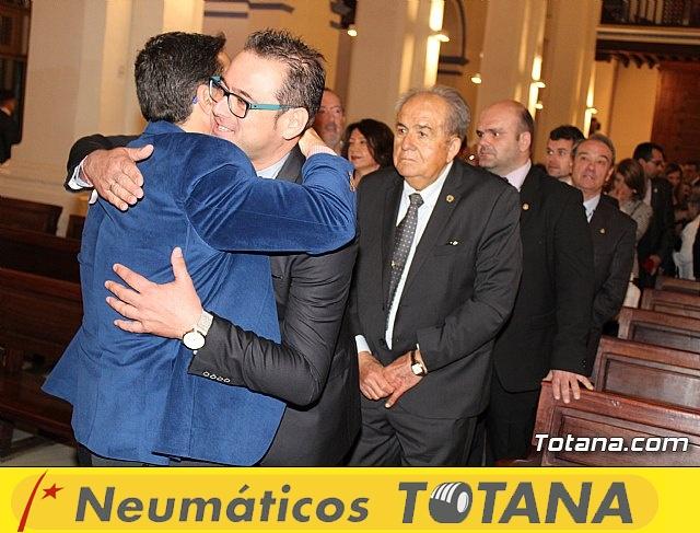 Pregón Semana Santa de Totana 2017 - Juan Carrión Tudela - 214
