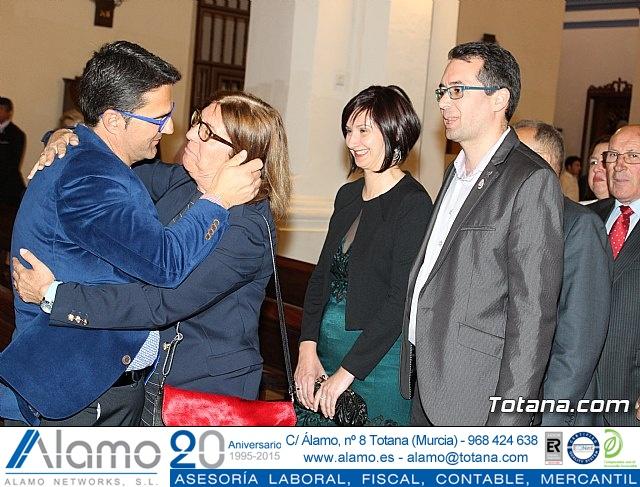 Pregón Semana Santa de Totana 2017 - Juan Carrión Tudela - 231
