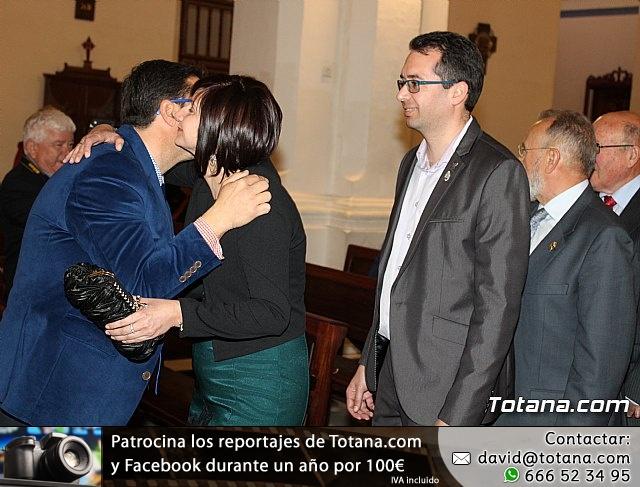 Pregón Semana Santa de Totana 2017 - Juan Carrión Tudela - 232