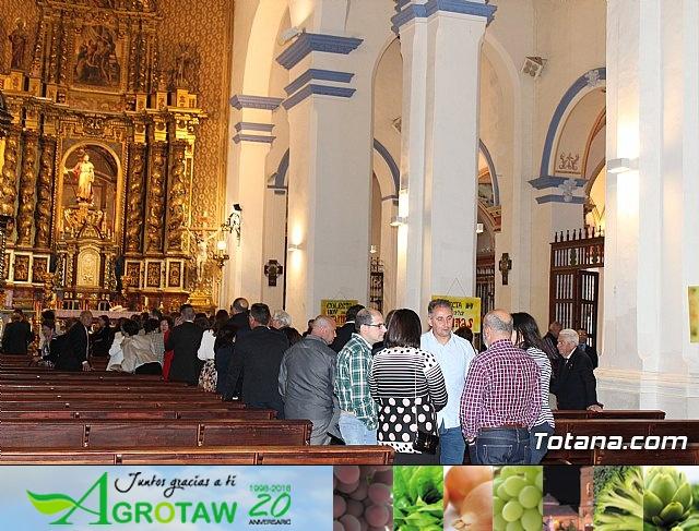 Pregón Semana Santa de Totana 2017 - Juan Carrión Tudela - 236