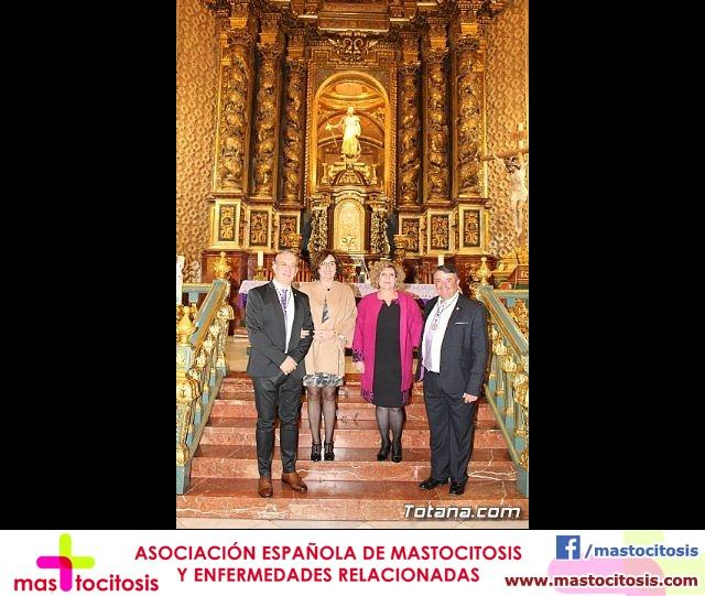Pregón de la Semana Santa de Totana 2018 a cargo de Juan Francisco Otálora - 95