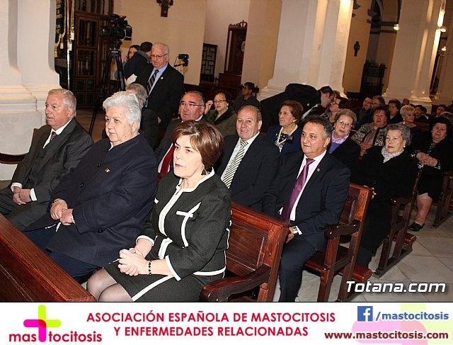 Pregón de la Semana Santa de Totana 2018 a cargo de Juan Francisco Otálora - 5