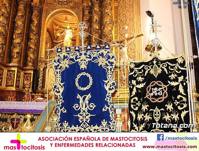 Pregón de la Semana Santa de Totana 2018 a cargo de Juan Francisco Otálora - 9
