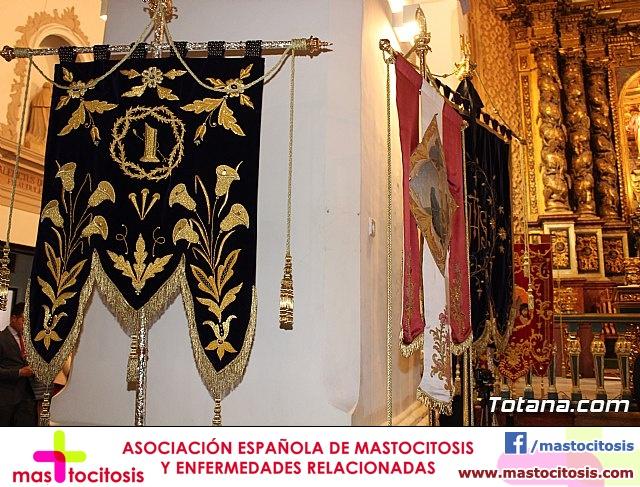Pregón de la Semana Santa de Totana 2018 a cargo de Juan Francisco Otálora - 11