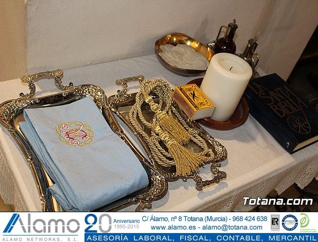 Pregón de la Semana Santa de Totana 2018 a cargo de Juan Francisco Otálora - 13