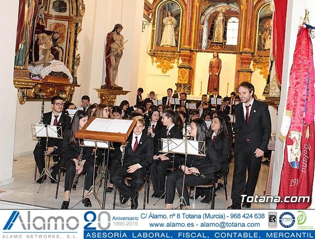 Pregón de la Semana Santa de Totana 2018 a cargo de Juan Francisco Otálora - 14