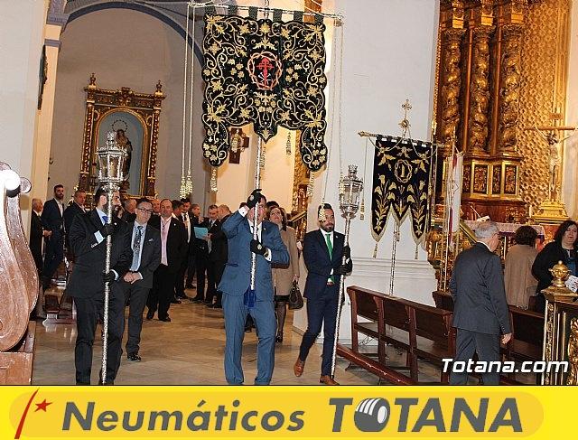 Pregón de la Semana Santa de Totana 2018 a cargo de Juan Francisco Otálora - 17