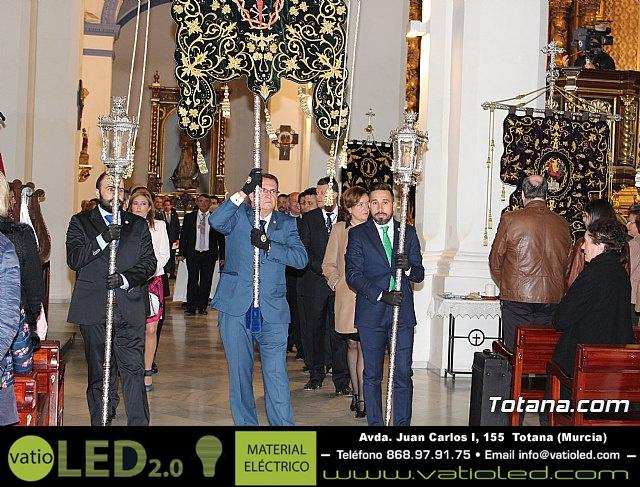 Pregón de la Semana Santa de Totana 2018 a cargo de Juan Francisco Otálora - 19