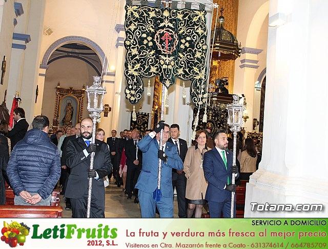 Pregón de la Semana Santa de Totana 2018 a cargo de Juan Francisco Otálora - 20